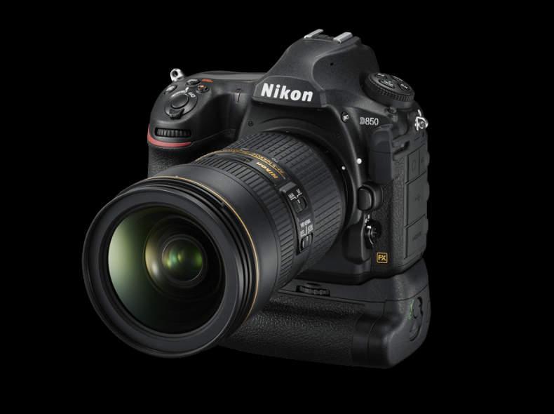 25605 Nikon d800 Kamera mit AF-S 24-70mm
