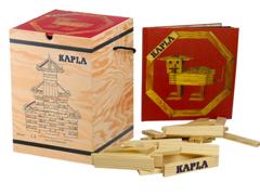 25679 380 Kapla Holzplättchen