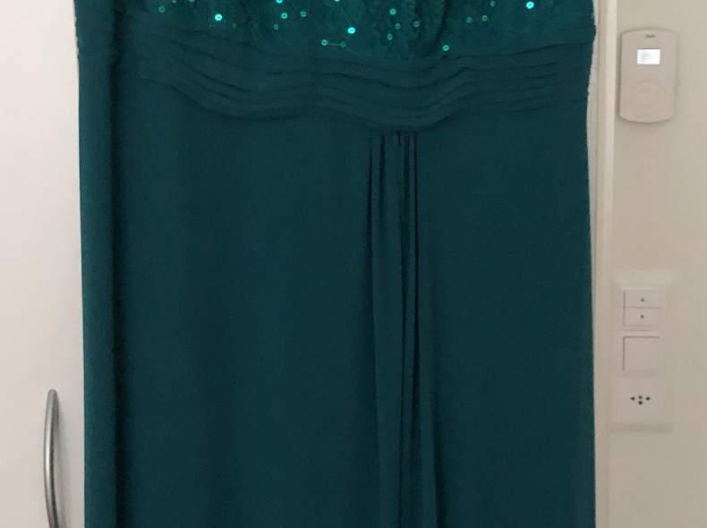 25728 Festliches Kleid Gr.48