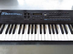 25749 Synthesizer Roland D-20