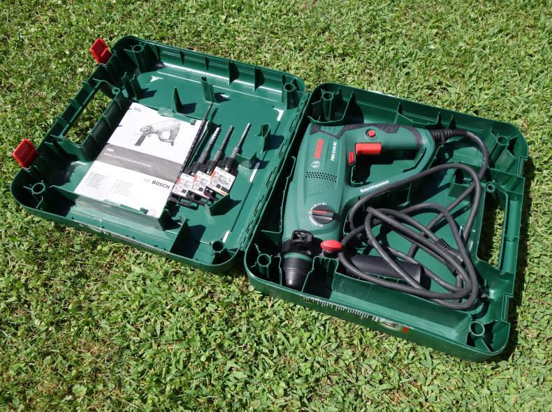 25755 Bohrhammer Bosch PBH 2100 RE