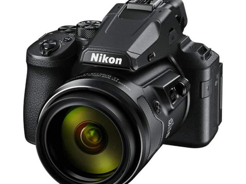 25893 Nikon P950 83 Zoom 4K