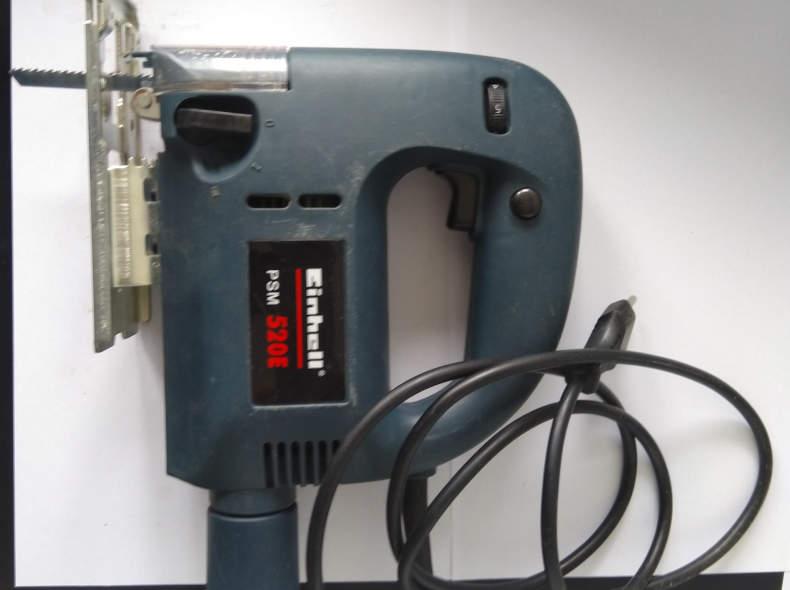25958 Einhell - PSM 520E Stichsage