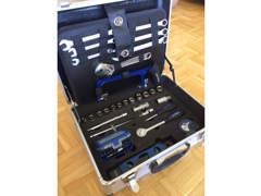 26012 Werkzeugkoffer Lux-Tools