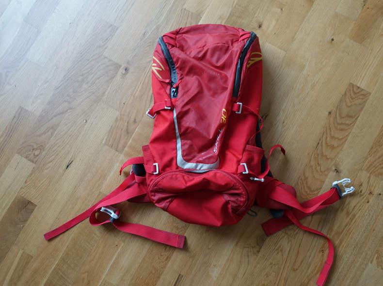 26014 Tatonka rucksack 30L