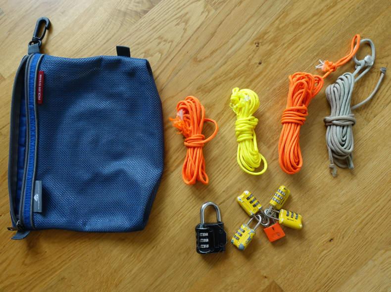26016 Seile und kleine Schleusen
