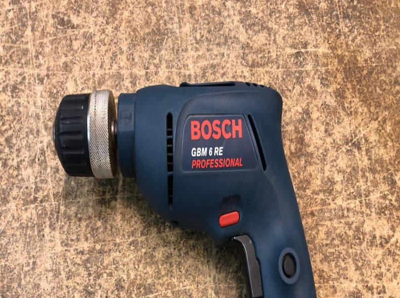 26042 Bohrmaschine Bosch GBM 6 RE