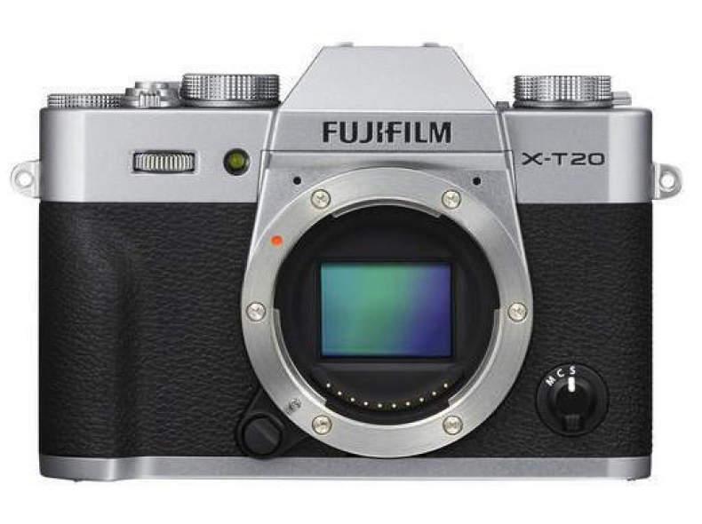 26065 Fujifilm X-T20 Body