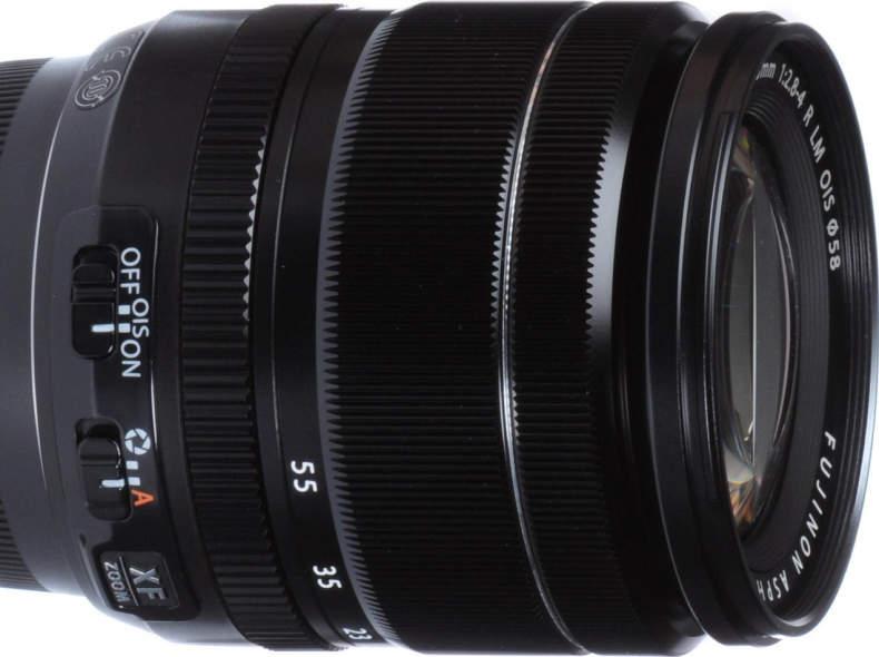 26067 Fuji Objektiv 18-55mm 2.8-4.0