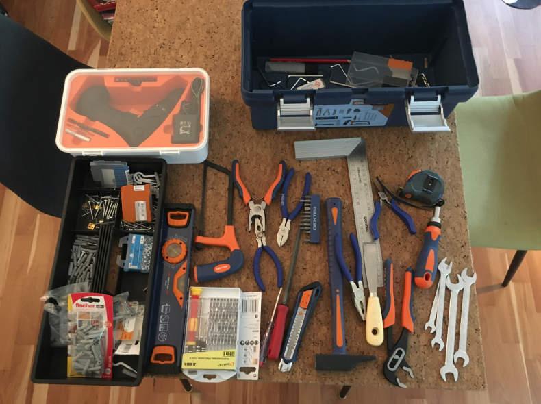 26161 Werkzeuge