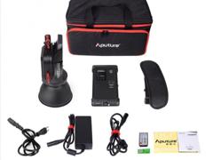 26235 Aputure LS 120D Videolicht, Softbox