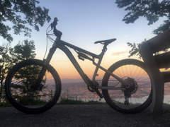 26249 160mm Enduro Mountainbike