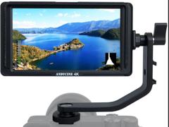 26303 Andycine C7 Kamera Display