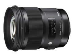 2911 Sigma 50mm F1,4 DG HSM (Art)