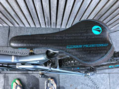 26334 Canyon Strive Enduro Mountainbike