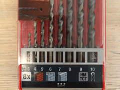 26346 Bosch Prof. Schlagbohrmaschine