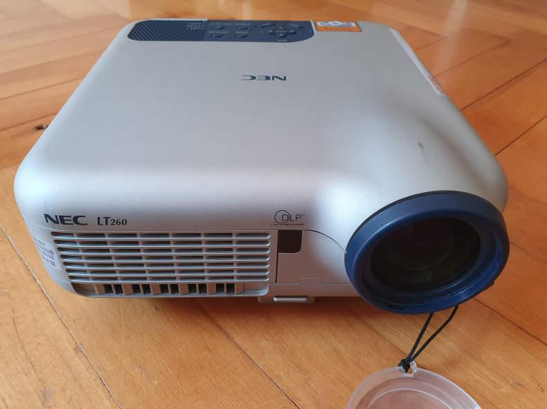 26353 DLP Beamer Projektor