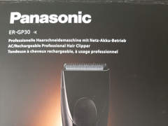26416 Panasonic Profihaarschneider