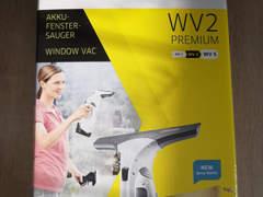 26417 Kärcher Fenstersauger WV 2 Premium