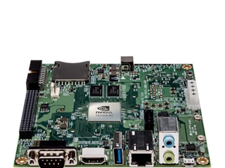 26424 Nvidia Jetson TK1