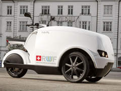 26434 Elektro-Cargo-Roller