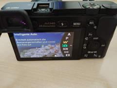26453 Sony Alpha 6000