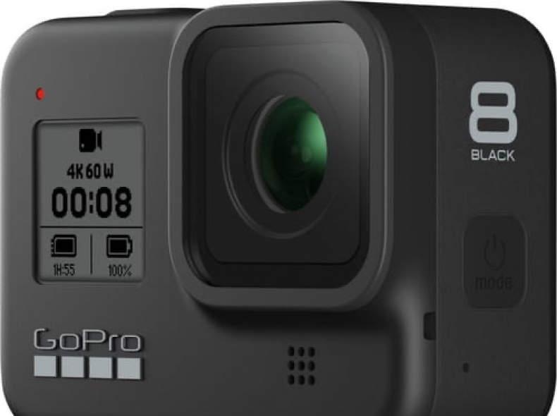 26464 Go Pro Hero 8 Black