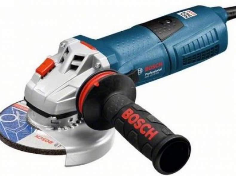 26506 Winkelschleifer Bosch Pro GWS13-125