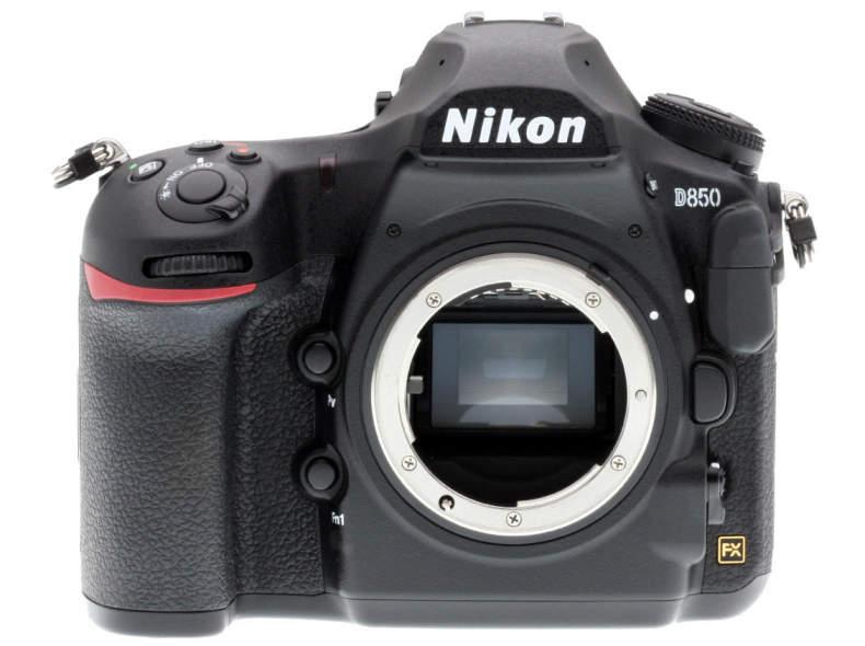 26535 Nikon D850