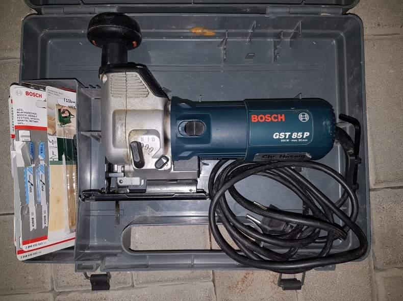2770 Bosch Stichsäge