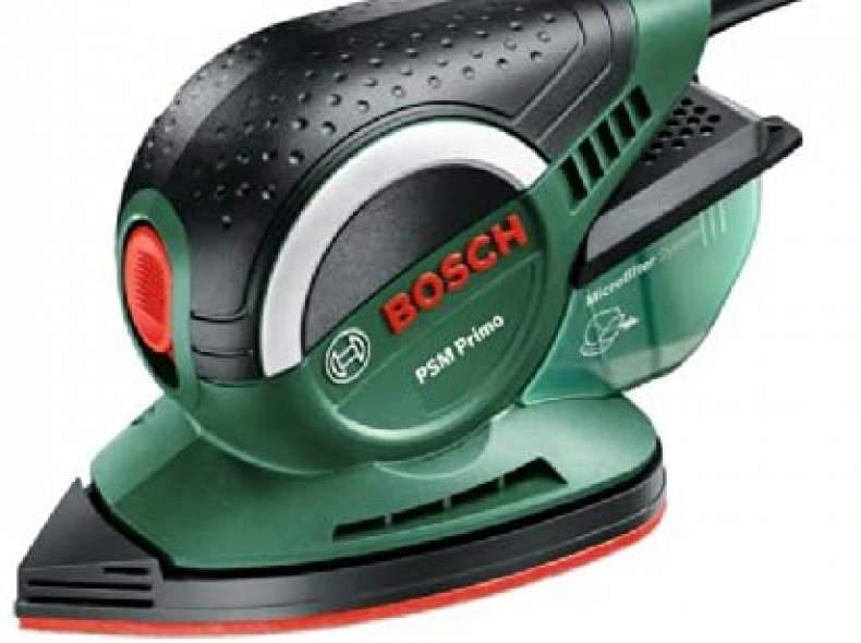 26544 Bosch Schleifer PSM Primo