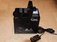 26560 Hazer (Nebelmaschine)