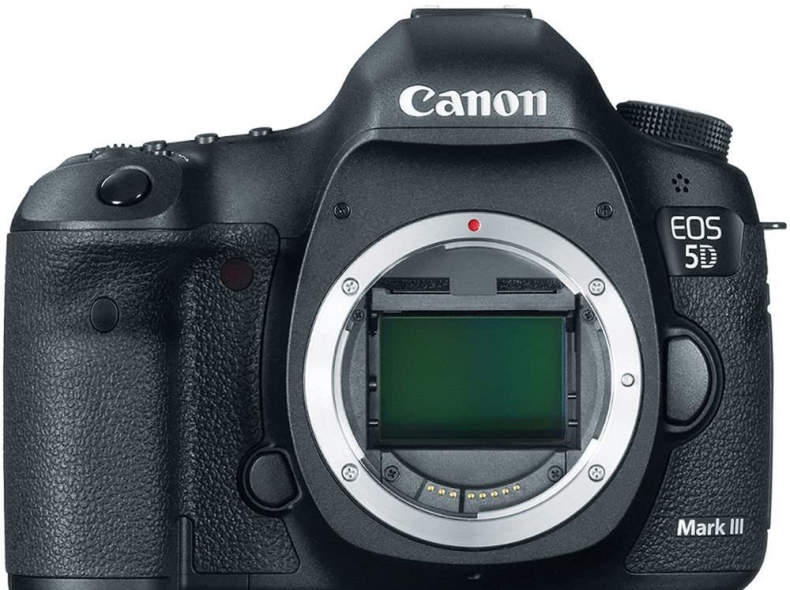 26575 Canon 5D Mark 3