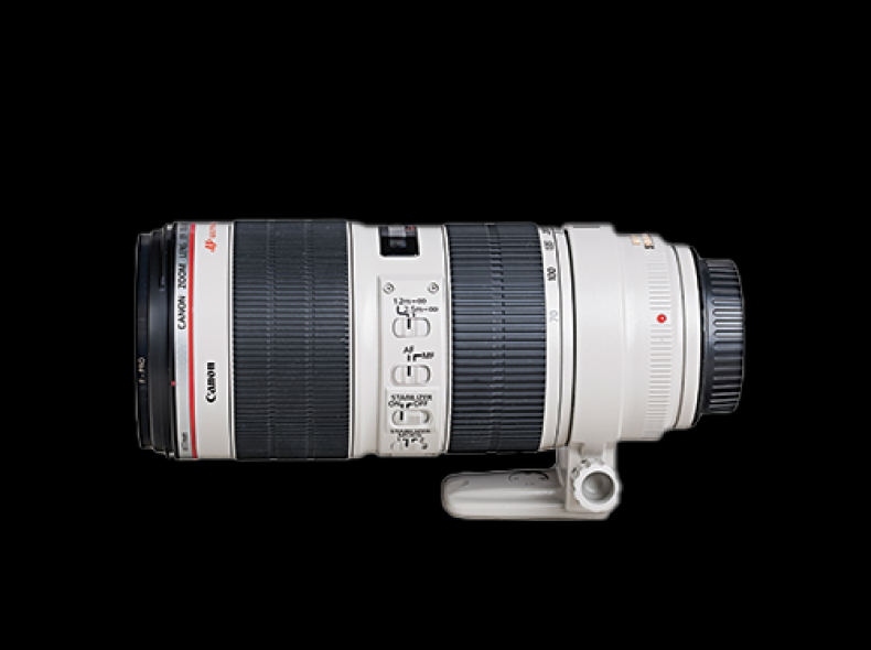 26577 Objektiv Canon EF 70-200mm F2.8