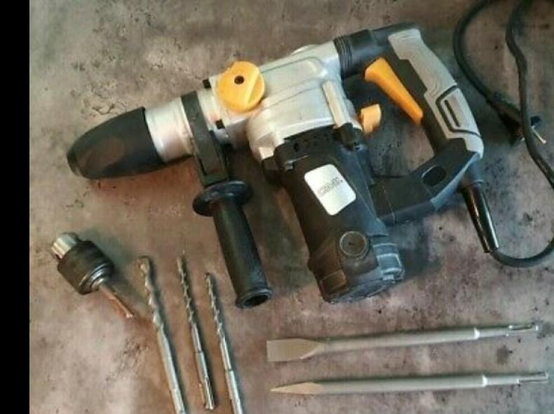 26666 Bohrhammer CMI