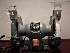 26679 Schleifmaschine trocken / nass