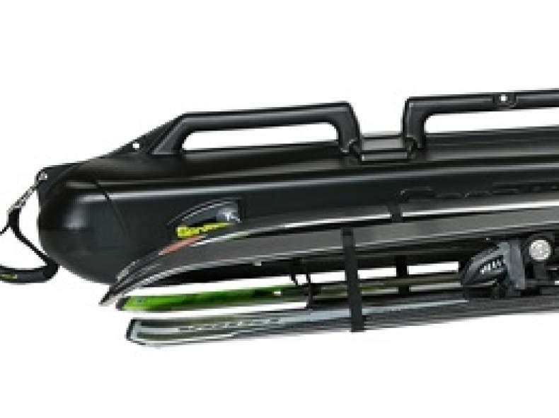 2781 Ski Transportkoffer