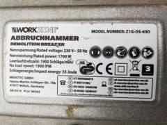26700 Abbruch-Hammer