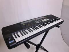 26704 Keyboard mit Begleitautomatik GEM