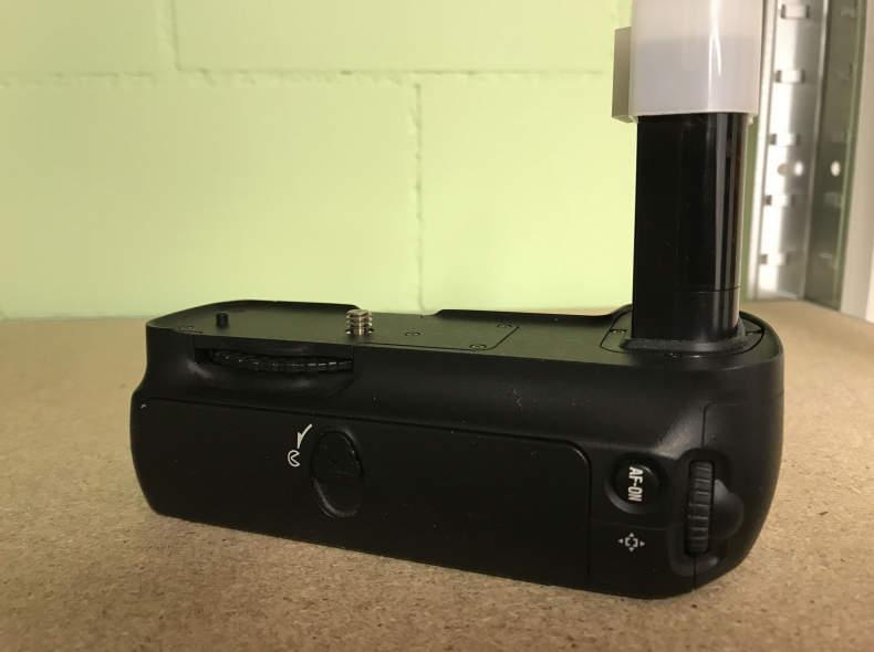 26808 Nikon Batteriegriff