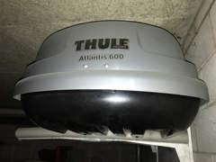 26812 Thule Dachbox Atlantis 600