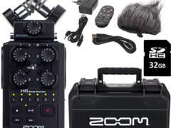 26830 Zoom H6 Set