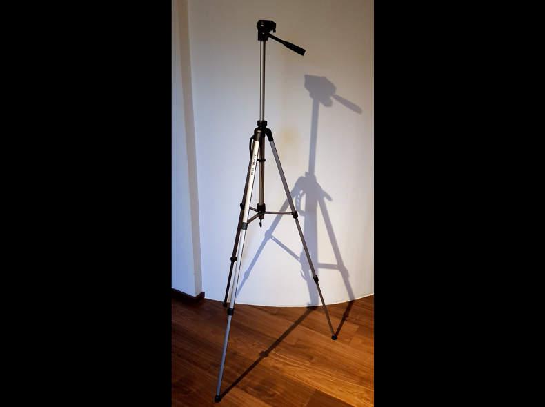 26852 Foto / Video Stativ