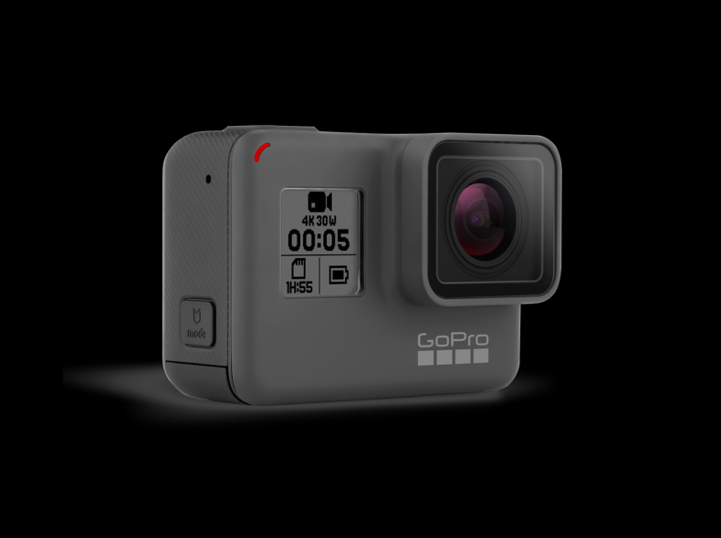 26854 GoPro Hero 5 Black