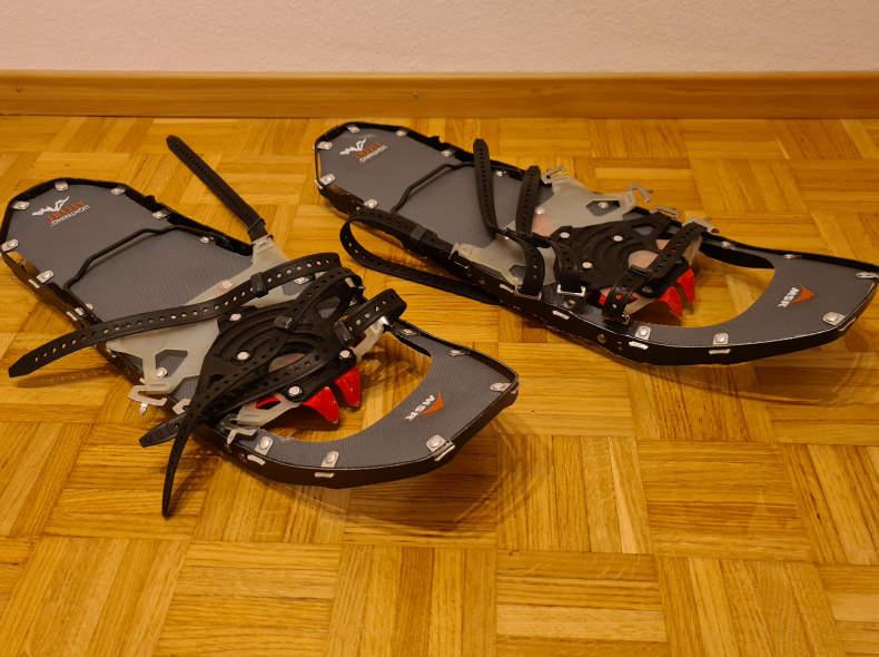 26893 Schneeschuhe - MSR Lightning Ascent