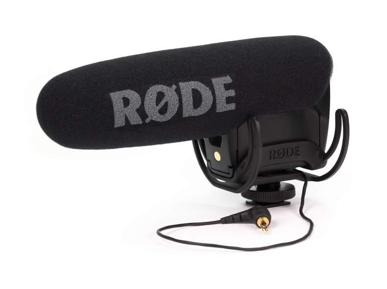 2819 Rode Videomic pro