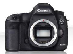 26920 Canon EOS 5D Mark III
