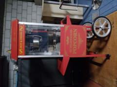 27011 Popcornmaschine