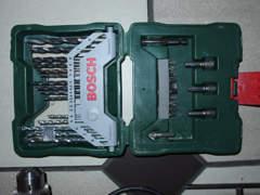 27018 Bosch Schlagbohrer / Bohrmaschine