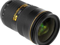 22134 Nikon 24-70mm f/2.8